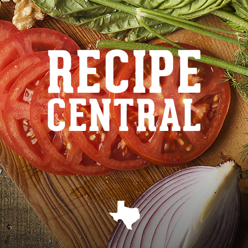 TX Beef Council Recipies. Browse our recipe book for great beef dishes.